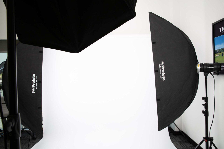 Donald Trump  Fotograf Donald Trump Fotoutrustning Profoto blixtar