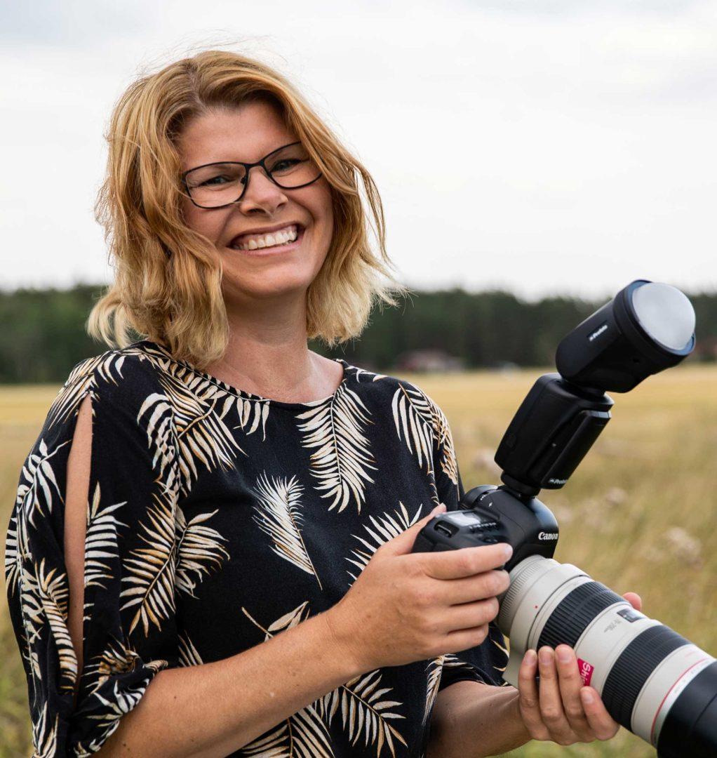 Mentorskap fotograf
