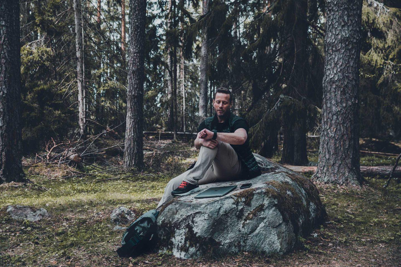 Fotografera Västerås